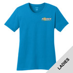 LPC54 - B318-S2.0-2017 - EMB - Ladies T-Shirt