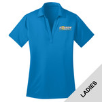 L540 - B322E001 - EMB - Ladies Performance Polo Shirt