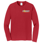 PC540LS - B322E001 - EMB - Long Sleeve T-Shirt